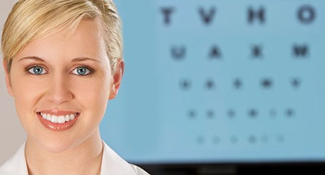 Software for Opticians - VisionDB