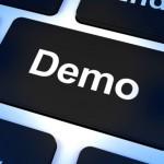 Online Demo for VisionDB